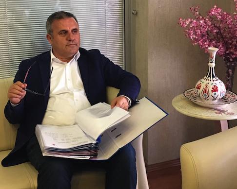 erhan yazıcı sigorta Ankara İstanbul