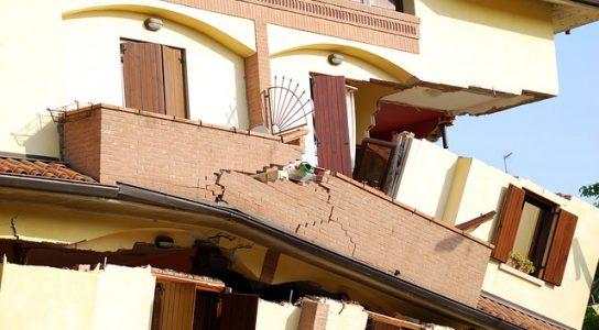 Zorunlu deprem sigortası Ankara